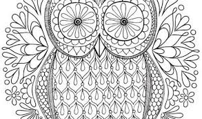 Advanced Mandala Coloring Pages Or Coloring Printable E Books