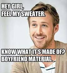 Ryan Gosling quotes   Funny Pictures, Quotes, Memes, Funny Images ... via Relatably.com
