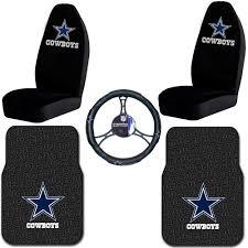 dallas cowboys car seat covers dallas cowboys auto accessories