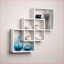 contemporary floating wall shelves floating shelves are a sleek scheme of bookshelf decorating ideas