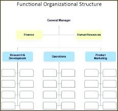 Organisational Flow Chart Excel 26 Rational Organizational Structure Chart Template Word