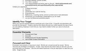 Classy Housekeeping Resume Examples Samples Resume Design