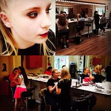 makeup artists in the making fx and tween bootc