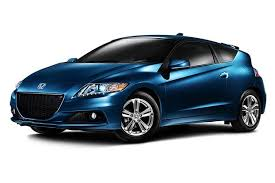new car launches hondaHonda CRZ Launched With Factory Supercharger  Autotrader
