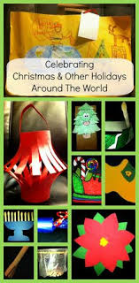 Best 25 Preschool Crafts Ideas On Pinterest  Crafts For Christmas Around The World Crafts For Preschoolers