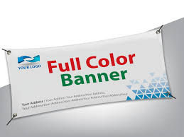 Banner Printing Service Company Print Shop In Fort Worth Tx 76114