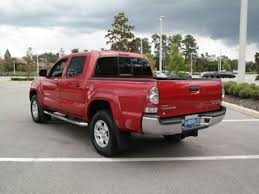 Toyota Tacoma Prerunner Regular Cab For Sale ▷ Used Cars On ...