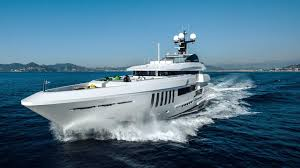 Ouranos Yacht For Charter Boat International