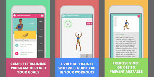daily cardio fitness workouts daily cardio fitness app