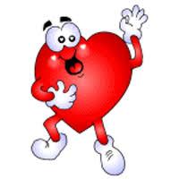 Znalezione obrazy dla zapytania: darmowe gify serca