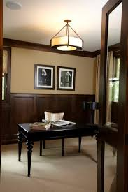 best paint colors with wood trimThe Best Neutral Paint Colours to Update Dark Wood Trim