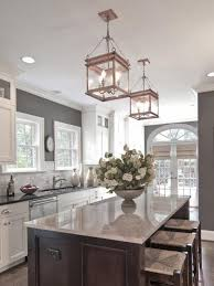 Lighting Options For Kitchens Kitchen Island Lights For Kitchen Lighting Options Over The