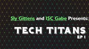Tech Insider Design Tech Titans Provides You Inside Access To Influential