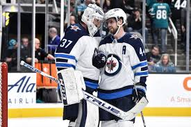 Preview And Gdt Winnipeg Jets Vs Vegas Golden Knights