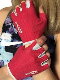 <b>Перчатки для фитнеса OneRun</b> 9617536 в интернет-магазине ...