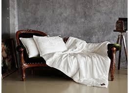 Шелковое <b>одеяло German Grass Luxury</b> Silk Grass, легкое в ...