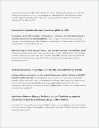Account Administrator Sample Resume Magnificent Database Administrator Inspirational Sample Resume For Database