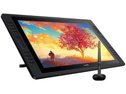 Huion pen nibs spin, there is no physical mechanism in most of their pens to prevent them from doing so. Huion Kamvas Pro 20 2019 Drawing Monitor Pen Display 19 5 Inch Ips Graphic Tablets With Screen Full Laminated Technology 8192 Battery Free Pen Newegg Com