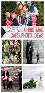 25 Fun Christmas Card Photo Ideas