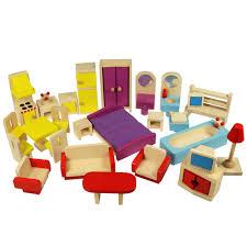 doll house furniture sets. Doll House Furniture Sets N