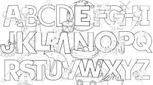 Alphabet Coloring Pages Printable Pdf K Coloring Pages K Coloring