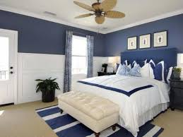 Blue Paint For Bedroom Ideas