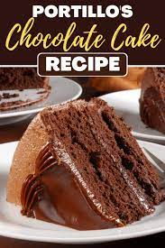 People who claim to have worked at portillo's say the recipe is fairly accurate, but that the chocolate cake mix is actually gold medal. Portillo S Chocolate Cake Recipe Insanely Good