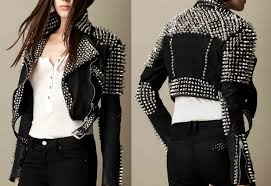 women studded black sheep leather jacket 7y6t51 zoom helmet