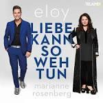 Bildergebnis f?r Album Eloy De Jong und Marianne Rosenberg Liebe Kann So Weh Tun