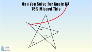 can you solve this th grade geometry problem % got the wrong  can you solve this 8th grade geometry problem 75% got the wrong answer