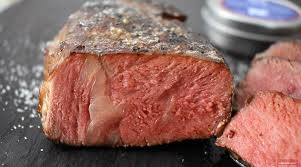 Sous Vide Steak Chart Sous Vide New York Strip