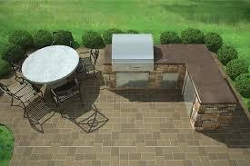 Eldorado Outdoor Kitchen Signature Kitchens Eagle Stone