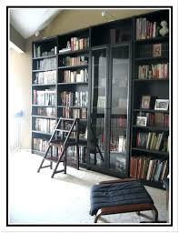 ikea glass bookshelf shelves full size of glass shelves unit as well as glass bookshelf