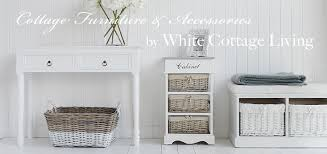 decorating with white furniture. Interesting White Country Cottage Furniture For Living Room Bedroom Hall And Bathroom By  White Living On Decorating With