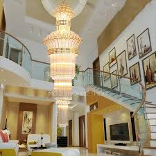 favorite huge crystal chandelier pertaining to huge 17 light hardware foyer empire crystal chandelier view