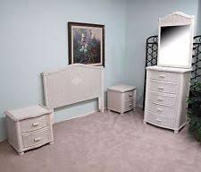 white wicker bedroom furniture. Impressive White Wicker Bedroom Furniture 26 D