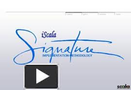 Картинки по запросу iscala signature