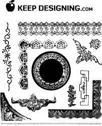 black antique picture frames. Free Antique Frames And Ornaments PSD Files, Vectors \u0026 Graphics - 365PSD.com Black Antique Picture Frames