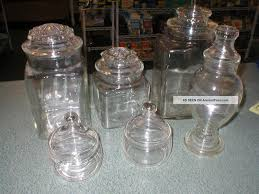 Decorative Clear Glass Jars With Lids 100 Vintage Apothecary Drug Candy Terrarium Clear Glass Jars With Lids 84
