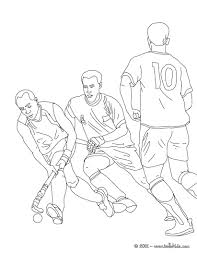Small Picture Hockey coloring pages Hellokidscom