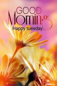good morning tuesday images for