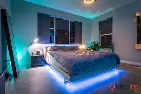 hue lighting ideas. Philips Hue Lighting Bed Ideas H