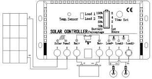 pwm solar charge controller circuit diagram wiring diagrams solar pwm charge controller circuit diagram wiring schematics