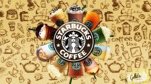 starbucks wallpaper. Perfect Wallpaper Wallpapers For U003e Starbucks Wallpaper Tumblr In A