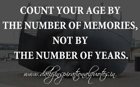 Age Quotes & Sayings Images : Page 21