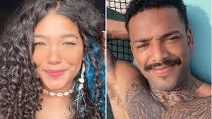 """Lisa Barcelos admite que teve caso com Nego do Borel e diz que o erro não  foi só dela: """"Não errei sozinha"""""""