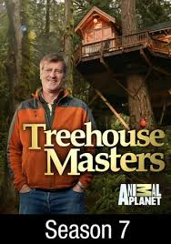 Treehouse Masters Cast Treehouse Masters Host Pete Nelson Fiendish