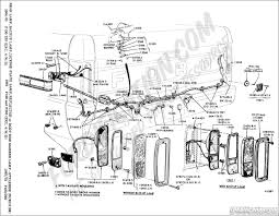 1966 f250 wiring harness 1975 f250 free wiring diagrams reverse light wiring diagram 1966 f 100
