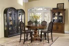 marbella furniture collection. The Marbella Round Dining Room Collection - ART Furniture