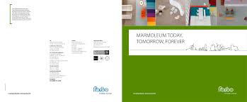 forbo marmoleum 1 37 pages